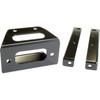 Polaris RZR 570 Steel 2500LB Winch and Winch Mount Kit