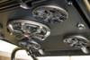 Polaris RZR 4 900/1000/1000 Turbo Audio Shade by Hoppe Audio