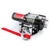 Polaris ACE 150 Steel 3500LB Winch and Winch Mount Kit