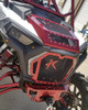 2019 Polaris RZR Hood by Rogue Offroad