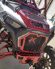 2019 Polaris RZR 1000/Turbo Hood and Grill Combo by Rogue Offroad