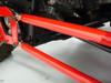 2014-2016 Polaris RZR XP 1000 SHD Radius Rod Kit Black