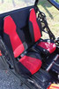 Polaris RZR 170 Seat Covers by Greene Mountain Outdoors