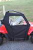 Polaris RZR 170 Side Enclosures by Greene Mountain Outdoors