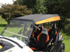 Polaris RZR 4 Roof Cover by Greene Mountain Outdoors
