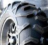Polaris RZR 12 and 14 Inch EFX MotoForce 6-Ply Tire