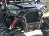 Polaris RZR 1000/Turbo Rear Bumper