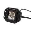Polaris RZR 2x3 Flush Mount Light Cube by Tough Country