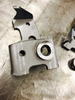 Polaris RZR 4 XP 4 Seat Slider Mounts (Build Your Own Slider Kit) by BM Fabrication