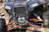 Polaris RZR 1000 2014-20 Winch Mounting Plate