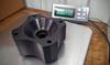 Polaris RZR 2-Inch Offset Billet Wheel Hubs