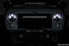 Polaris RZR 20-inch Cree LED Light Bar - (Dual Row | Black Series w/ Cool White DRL)