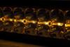Polaris RZR 20-inch Cree LED Light Bar - (Dual Row | Chrome Series w/ Amber DRL)