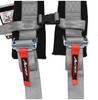 Polaris RZR 5 Point Harness (2 Inch Padding)