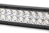 Polaris RZR 30-inch Curved Cree LED Light Bar (Dual Row | Chrome Series w/ Cool White DRL)