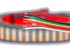 Polaris RZR 30-inch UTV Premium Quad-Row Multi-Function LED Tailgate Light Strip