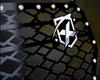 Polaris RZR 1000 XP Turbo Black Steel Mesh Grille with Badge