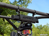 """Polaris RZR 3 Panel Rear View Mirror With 1.75"""" Clamps by SuperATV"""