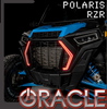 Polaris RZR 1000 Dynamic ColorSHIFT Surface Mount DRL Signature Light by Oracle Lighting
