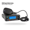 Polaris RZR  696 Complete Communication System - with ALPHA BASS Headsets by Rugged Radios