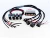 Polaris RZR 4 Switch Pre-Wired Accessory Harness by UTV Inc