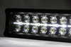 Polaris RZR 54-Inch Curved Cree Led Light Bar - (Dual Row   Black Series W/ Cool White Drl)) by Rough Country