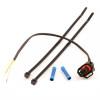 Polaris RZR 570 / 800 / 900 / 1000 / XP Turbo / RS1 Temp Sensor Repair Harness Pigtail by Quad Logic