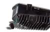 Polaris RZR 570 Chrome LED Headlights & Adapter Harnesses by Quad Logic