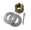Polaris RZR 570 Front/Rear Axle Nut & Washer Kit by Quad Logic