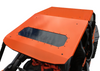 Polaris RZR 4 900 / 1000 / Turbo Back Aluminum Roof with Sunroof by Moto Armor