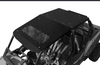 Polaris RZR Back Aluminum Roof with Sunroof by Moto Armor