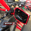 Polaries RZR Sector Seven Lighted Side Mirrors by TMW Offroad