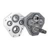 """Polaris RZR 1000 Portal Gear Lift 4"""" - 30% Dual Idler by High Lifter"""