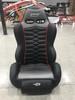 Polaris RZR Black Widow 4 Bucket Seats-Triple X by TMW Offroad (EPRZR)