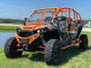 Polaris RZR 4 XP 1000 / XP Turbo  Roll Cage by Houser Racing