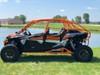 Polaris RZR 4 Seater Roll Cage