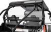 Polaris RZR R570 Rear Windshield by Super ATV