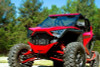 Polaris RZR XP Pro for the Full Vented Windshield by Seizmik