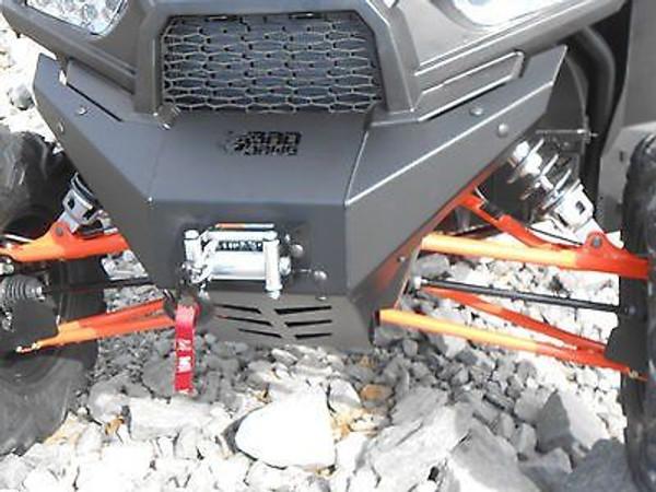 Polaris RZR 4 900 / XP 1000 Front Bumper by Bad Dawg