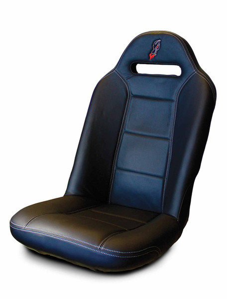 Polaris RZR 570 / 800 / XP 900 HighBack XL Seat by DragonFire