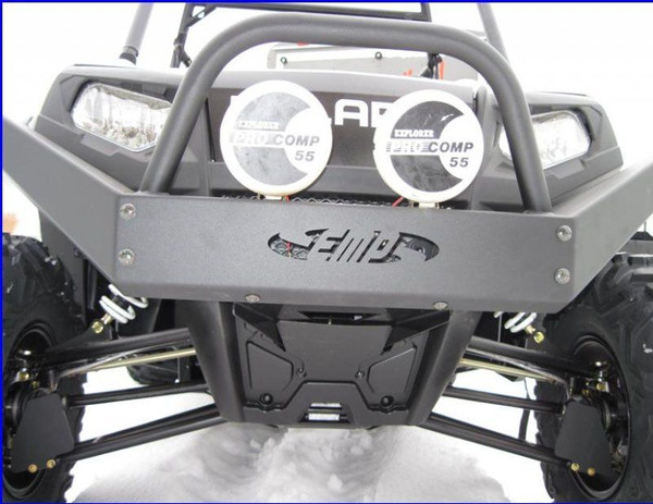 Polaris RZR 570 / 800 Front Bumper with Winch Mount by EMP