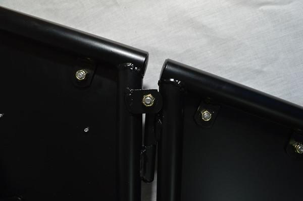 Polaris RZR 570 / 800 / XP 900 Removable Doors by PRP UTV Products