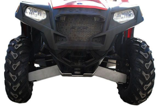 Polaris RZR 570 4-Piece Front and Rear A-Arm & CV Boot Guards by Ricochet