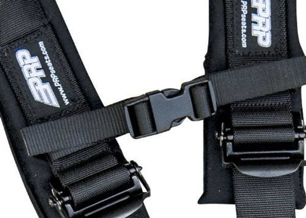 """Polaris RZR 5-Point 3"""" Harness by PRP UTV Products"""