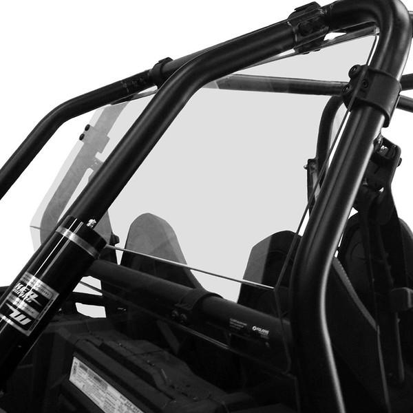 Polaris RZR 4 XP 900 / XP 1000 Rear Panel (Uncoated) by Kolpin