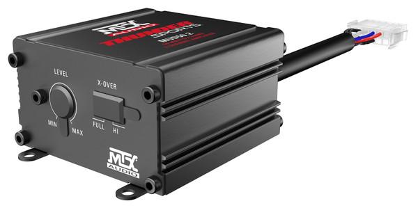 Polaris RZR 100W RMS 2-Channel Amplifier by MTX Audio