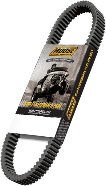 Polaris RZR 570 High Performance Plus Drive Belt by Moose