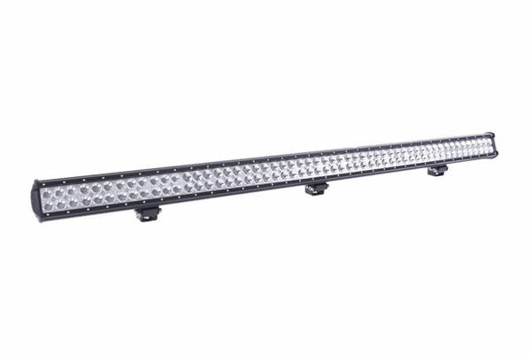 """Polaris RZR 50"""" Dominator 3W Double Row Combi (108 LED) by Lazer Star Lights"""