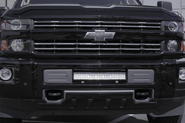 Polaris RZR 50 Inch Dominator 3 Watt Double Row Combi 108 Led