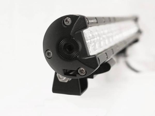 """Polaris RZR 30"""" Dominator 3W Double Row Combi (66 LED) by Lazer Star Lights"""